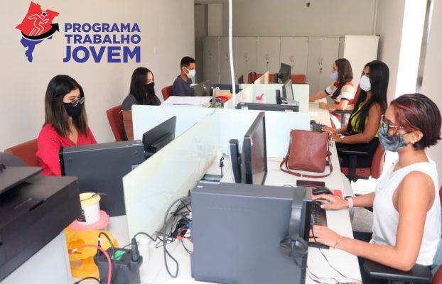 Oportunidades do Trabalho Jovem devem transformar a realidade da juventude maranhense